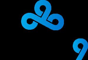cod cloud9 team