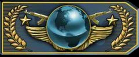 cs go Global Elite