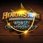 Hearthstone World campionshiop