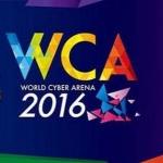 World cyber arena