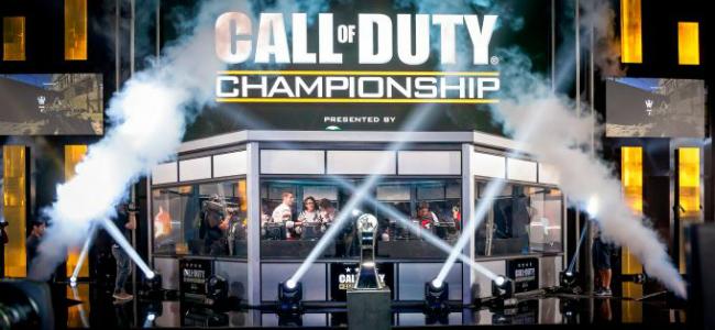 cod tournaments format