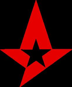 Astralis team