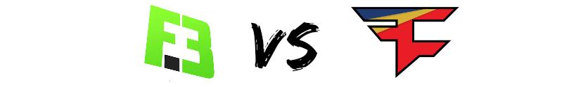 Flipsid3 vs FaZe