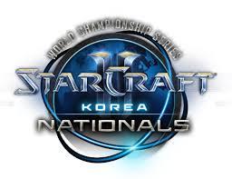 starcraft The WCS Korea Premier Championship Series