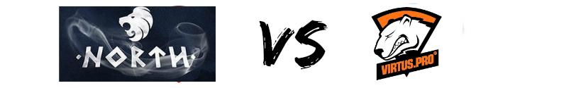north vs virtus pro