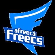 afreeka freecs team lol