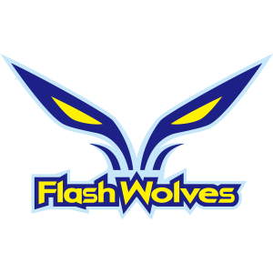 flash wolves team lol