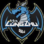 loggzhu gaming team lol