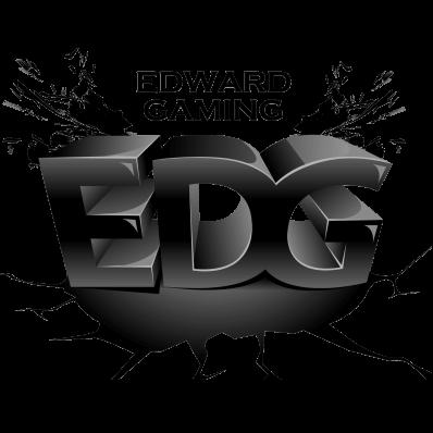 edward gaming team