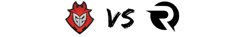 g2 esports vs origen