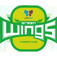 jin air green wings team lol