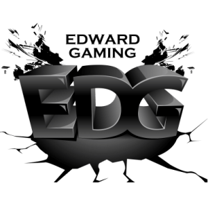 edward gaming team lol