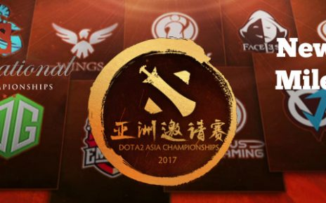 Dota2 International 7 Info DAC 2017 News 3 Billion Milestone