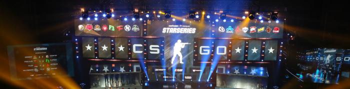 counter strike tournaments