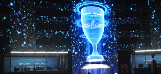 cs go tournaments cup