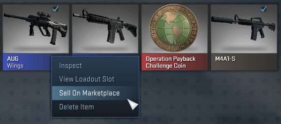 cs go marketplace