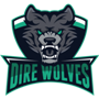 dire wolves team smite