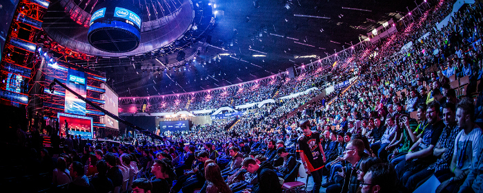 intel extreme masters counter strike 2017