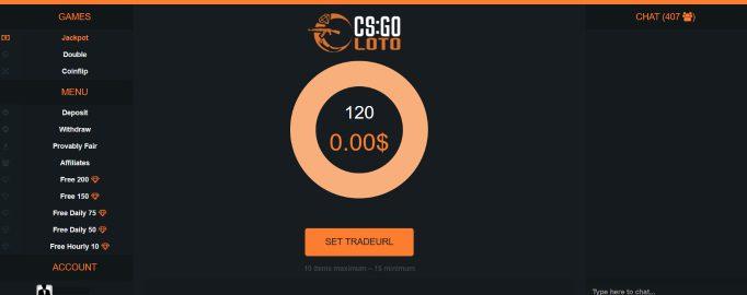 CSGOLoto.com Review legit