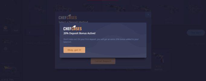 chefcases.com legit review