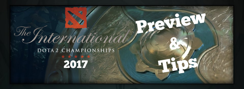 dota 2 main events 2017