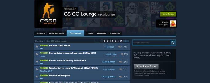 csgolounge.com legit reviews