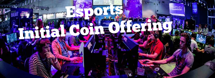 esports ico review