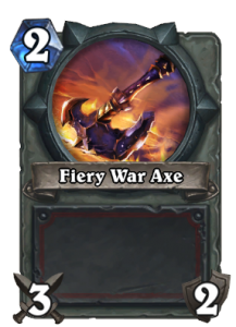 New Hearthstone Patch 9.1