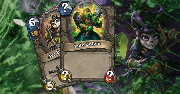 hearthstone jade druid deck