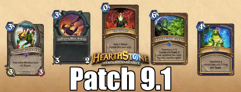 hearthstone guide decks