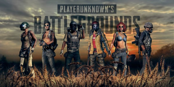 I Made Some Wallpapers From Player Unknown S Battleground: How To Start Betting With PUBG Items?
