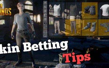 players unknown battleground betting tips