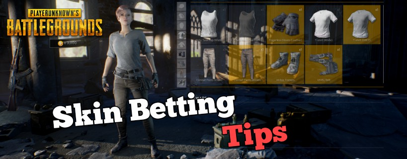 players unknown battleground betting tips