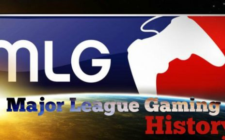 esports wiki history mlg