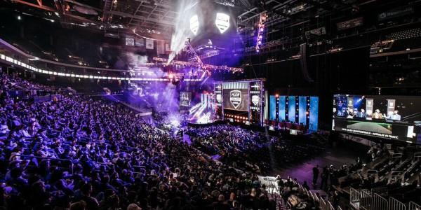 esports mlg best events