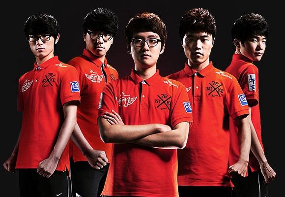 Top 10 League of Legends Esports Teams