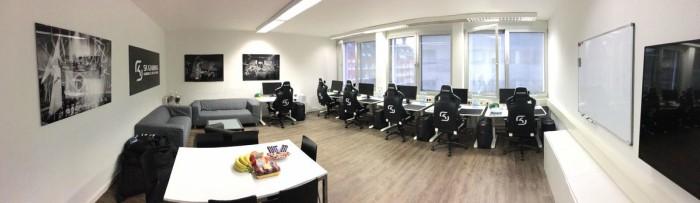 esports sk gaming team bootcamp