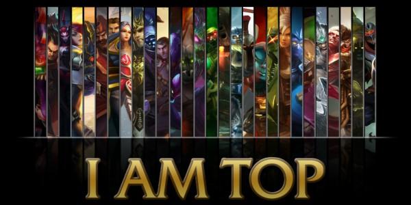 toplane heroes lol guide