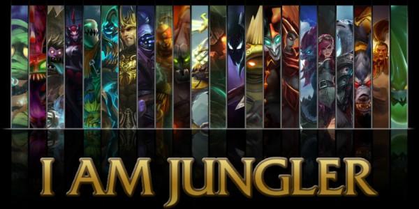 jungler heroes guide lol
