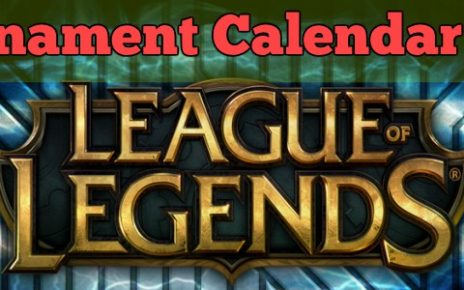 lol competitive 2018 preview
