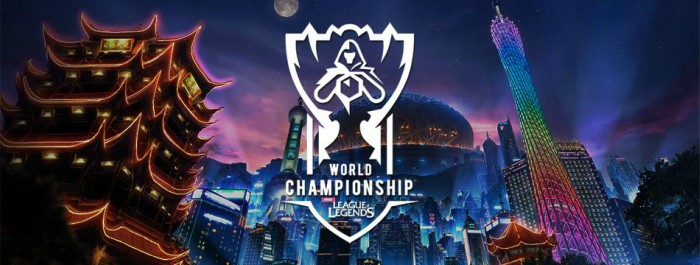 Esports World Championship Tournaments Most Important Events 2018