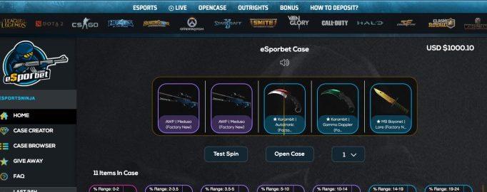 esporbet.com legit review