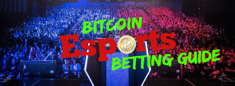 esports bets how to guide bitcoin btc crypto