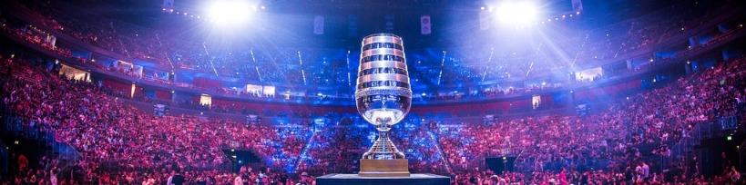 CS go biggest tournaments