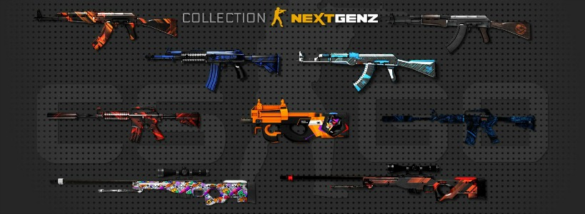 CS:GO Skins betting