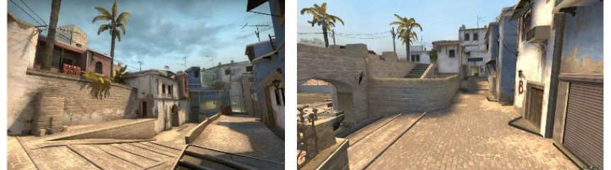 Counter-strike Mirage