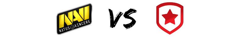 navi vs gambit