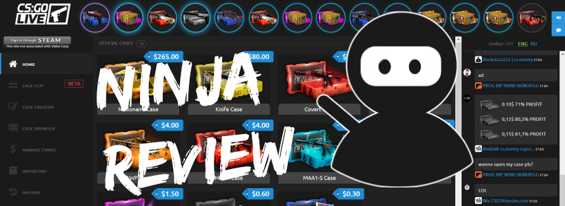 best esports gambling betting review
