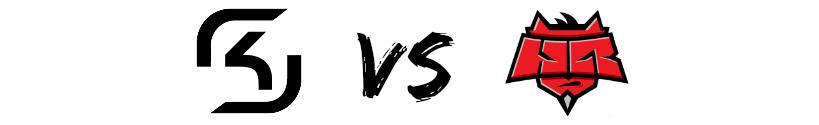 sk gaming vs hellraisers
