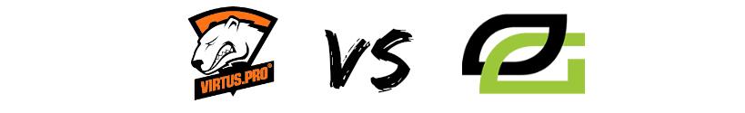 Virtus.Pro vs Optic Gaming